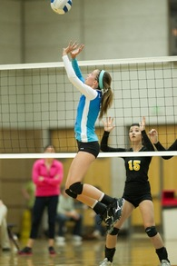 Jessika Long's Women's Volleyball Recruiting Profile
