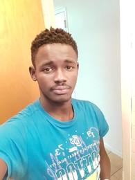 Papa modouba Gueye's Men's Soccer Recruiting Profile