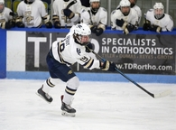 Bobby Dessy's Men's Ice Hockey Recruiting Profile