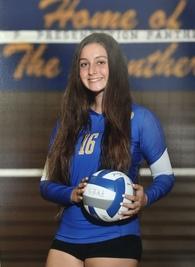Jocelyn Possley's Women's Volleyball Recruiting Profile