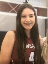 Ellie Morrill's Women's Basketball Recruiting Profile