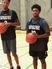 Jerrell Gates Men's Basketball Recruiting Profile