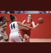 Olivia Walsh's Women's Basketball Recruiting Profile