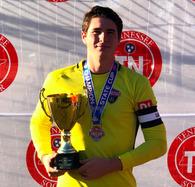 Joshua Lynch's Men's Soccer Recruiting Profile