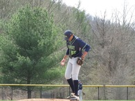 Brandon Gomez's Baseball Recruiting Profile