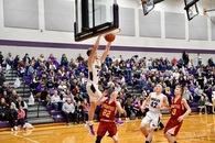 Tyler DeGroote's Men's Basketball Recruiting Profile