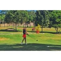 Elizabeth Kerezsy's Women's Golf Recruiting Profile