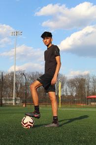 Talha Malik's Men's Soccer Recruiting Profile