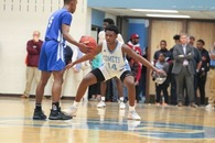 Kameron Roberts's Men's Basketball Recruiting Profile