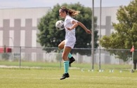 Megan Jeremias's Women's Soccer Recruiting Profile