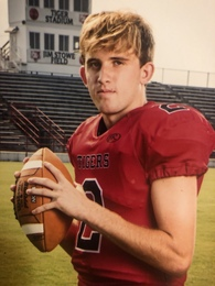 Ethan Jowers's Football Recruiting Profile
