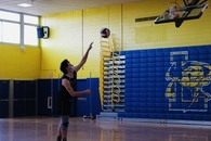 Thomas Rincon's Men's Volleyball Recruiting Profile