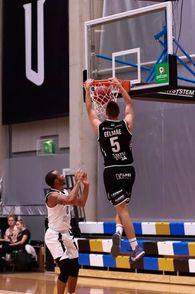 Hendrik Eelmäe's Men's Basketball Recruiting Profile