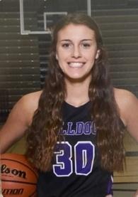 Allison Shaffer's Women's Basketball Recruiting Profile