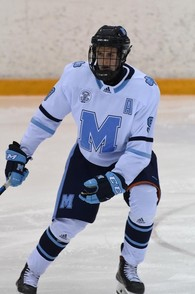 Aidan Shepard's Men's Ice Hockey Recruiting Profile