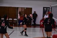 Angelina Mcduff's Women's Volleyball Recruiting Profile