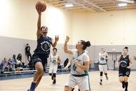 Ashley Baez's Women's Basketball Recruiting Profile