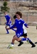 Kelly Mangum Men's Soccer Recruiting Profile