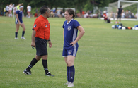 Hannah Collins's Women's Soccer Recruiting Profile
