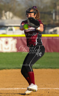 Taylor Goudschaal's Softball Recruiting Profile