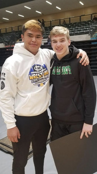 Zachary Loutzenhiser's Wrestling Recruiting Profile