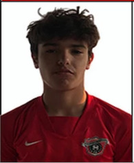 Jake Fernandez's Men's Soccer Recruiting Profile