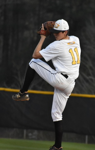 Tray Boutwell's Baseball Recruiting Profile