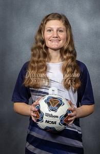 Ashlyn Purvis's Women's Soccer Recruiting Profile