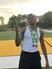 Jahlon Martin Men's Track Recruiting Profile