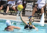 Abigail Summers's Women's Water Polo Recruiting Profile