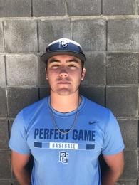 Sheldon Ott's Baseball Recruiting Profile