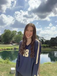 Molly Kennedy's Women's Volleyball Recruiting Profile