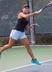 Chloe Cadelina Women's Tennis Recruiting Profile