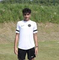 Idir Kermoud's Men's Soccer Recruiting Profile