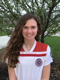 Abby Winn's Women's Soccer Recruiting Profile