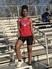 Brandy Jamfi Women's Track Recruiting Profile