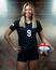 Gracie Cagle Women's Volleyball Recruiting Profile