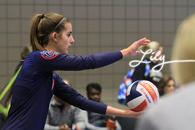 Lily Scheeren's Women's Volleyball Recruiting Profile