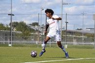 Christian Rufael's Men's Soccer Recruiting Profile
