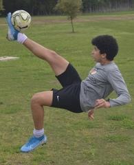 Mohammad Morsy's Men's Soccer Recruiting Profile