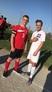 Cole Lange Men's Soccer Recruiting Profile