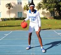 Keinsley Zamor's Men's Basketball Recruiting Profile