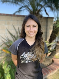 Jillian Hernandez's Softball Recruiting Profile
