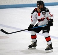 Joshua Tyra's Men's Ice Hockey Recruiting Profile