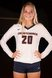 Eva Pegg Women's Volleyball Recruiting Profile