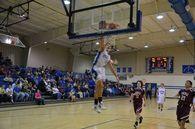 Jeylyn Sharpe's Men's Basketball Recruiting Profile