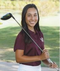 Mariane Johnson's Women's Golf Recruiting Profile
