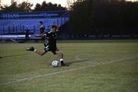Alfonso Guerrero's Men's Soccer Recruiting Profile