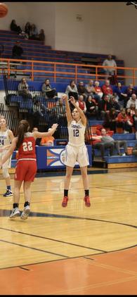Alyssa Brown's Women's Basketball Recruiting Profile