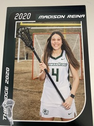 Madison Reina's Women's Lacrosse Recruiting Profile